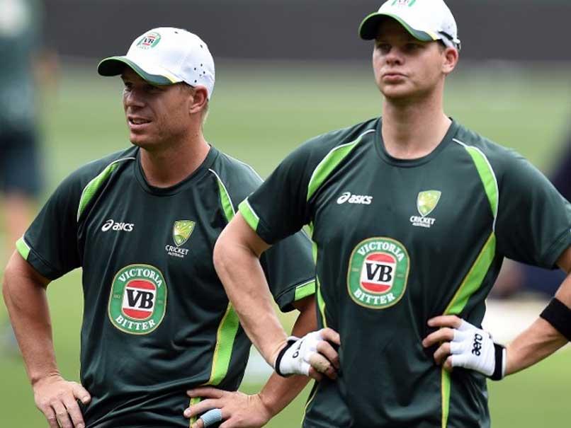 India vs Australia: Give Steve Smith, David Warner Another Chance, Tim Paine Asks Australian Public