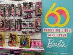60 And Not A Wrinkle: Barbie's 200 Careers, Journey From 1959