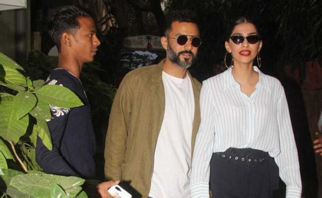 Sonam Kapoor Just Made Formal Look Super Casual. Get Her Look