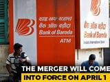 Video : Cabinet Clears Vijaya Bank, Dena Bank, Bank Of Baroda Merger