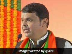 Bungalows Of Devendra Fadnavis, 18 Ministers Owe Lakhs In Water Bills