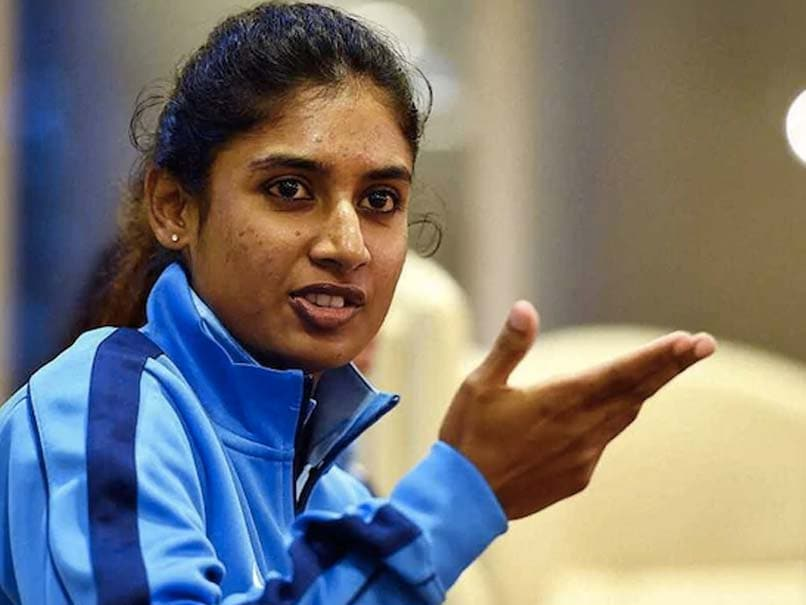"""I Have Moved On"": Mithali Raj On Spat With Former Women"
