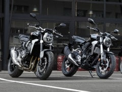 Honda CB300R India Launch Highlights: Images, Specifications, Features, Price