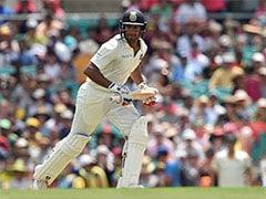 Mayank Agarwal Credits India A