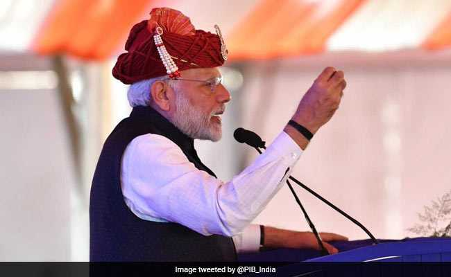 PM Modi's Rally In Bengal Likely To Be Rescheduled: BJP's Rahul Sinha