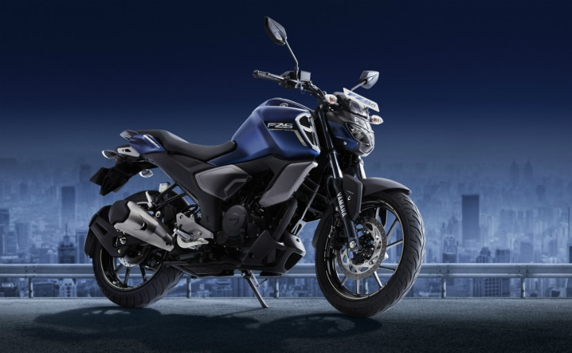 The new Yamaha FZ-FI and FZS-FI is powered by the BS6 compliant 149cc engine.