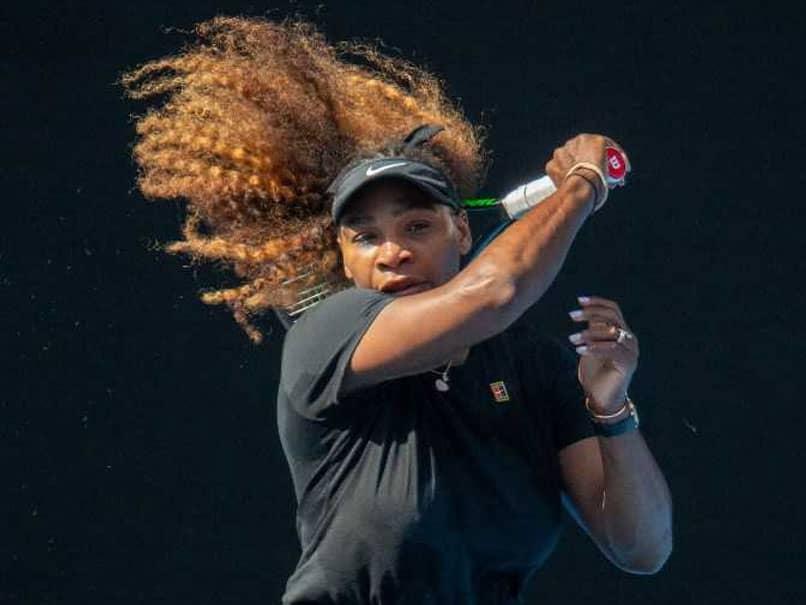 Australian Open: Serena Williams Handed Tough Draw In Quest For Record 24th Slam