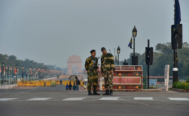 Delhi Police Issues Traffic Advisory For Republic Day