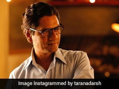 <I>Thackeray</I> Box Office Collection Day 2: Nawazuddin Siddiqui's Film Earns Rs 16 Crore