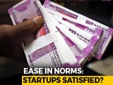 Video : Easing Norms Not Enough, Scrap Angel Tax, Say Start-Ups