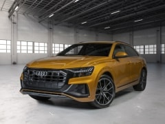 Audi India To Launch Q8 SUV In 2019