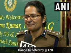 साउथ पोल पहुंचने वाली पहली महिला IPS अपर्णा कुमार की जुबानी, लक्ष्य तक पहुंचने की कहानी