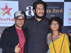 Aamir Khan's One Condition For Son Junaid's Bollywood Debut