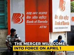 Video: Cabinet Clears Vijaya Bank, Dena Bank, Bank Of Baroda Merger