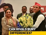 Video: Truth vs Hype Of Akhilesh Yadav-Mayawati Alliance