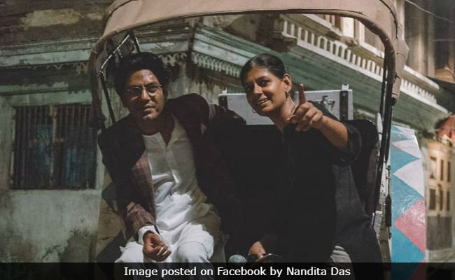 'Beyond Borders,' Tweets Nandita Das As Pakistanis Protest Ban On Manto