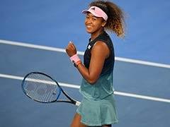 Australian Open: Osaka Romps As Nishikori, Raonic Battle Through Epics