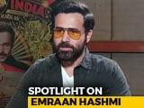 Video : Spotlight On <i>Why Cheat India</i> Star Emraan Hashmi