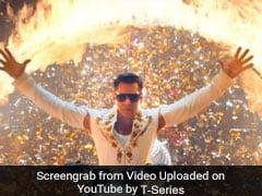 Bharat Teaser: सलमान खान ने धांसू डायलॉग से मारी एंट्री, 'भारत' में दिखा देशभक्ति का रंग