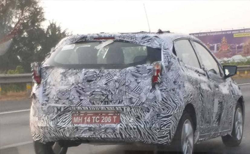 कंपनी ने SUV को पहली बार ऑटो एक्सपो 2018 में शोकेस किया था