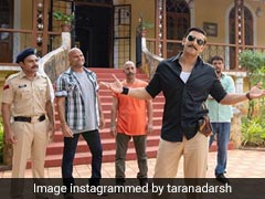 <I>Simmba</I> Box Office Collection Day 13: Ranveer Singh's 'Blockbuster' Film Collects Rs 205.69 Crore