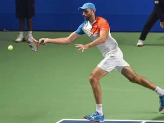 Veteran Giant Ivo Karlovic Reaches Maharashtra Open Final