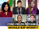 Video : Can Priyanka Gandhi Vadra Revive Congress?