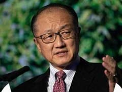 World Bank Group President Jim Yong Kim Resigns