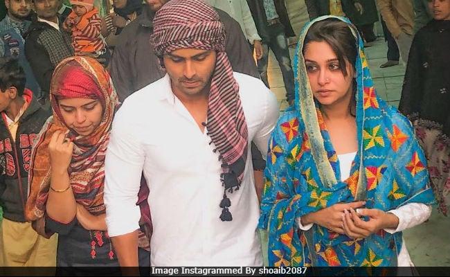 Bigg Boss 12 Winner Dipika Kakar Visits Ajmer Sharif Dargah With Husband Shoaib Ibrahim