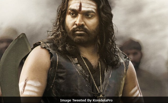 For Vijay Sethupathi's Fans, A Special Birthday Treat - His First Look From Sye Raa Narasimha Reddy