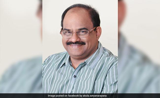 आंध्र प्रदेश: भाजपा विधायक ने दिया पार्टी से इस्तीफा, जन सेना पार्टी में होंगे शामिल