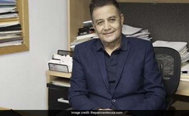 Indian-Origin Doctor Charged In US Fraud Freed On Record $7 Million Bond