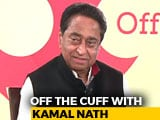 Video : Sonia Gandhi Took On Vajpayee And Won, Says Kamal Nath