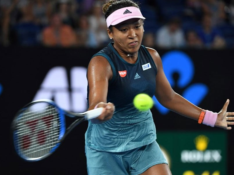 Australian Open: Naomi Osaka To Face Petra Kvitova For Women