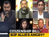 Video : Citizenship Bill: BJP's 'Weak' Defence?