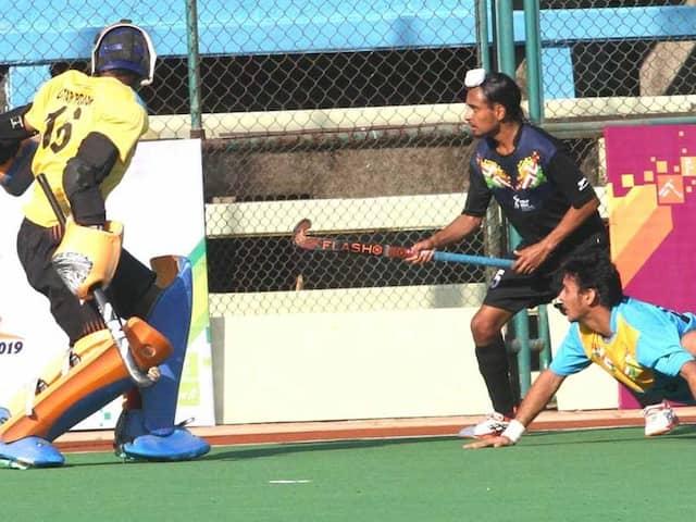 Khelo India Youth Games: Odisha, Uttar Pradesh Emerge Victorious In U-17 Hockey