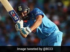 Ind vs Aus 3rd ODI LIVE: टीम इंडिया का स्कोर 100 रन के पार, कोहली अर्धशतक के करीब