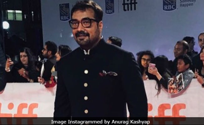 Andhadhun To Manto, Anurag Kashyap Shares List Of Hindi Films From 2018 That Made Him 'Jealous'