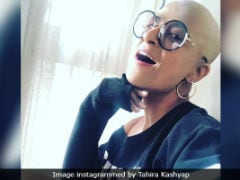 Tahira Kashyap, Battling Cancer, Trends For Bald Is 'Liberating' Post