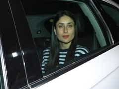 Karan Johar's House Party With Kareena Kapoor, Karisma, Malaika Arora And Arjun Kapoor