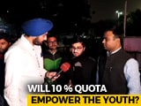 Video : 25 Percent Hike In College Seats: Government's Political Gimmick Or Ambitious Plan?