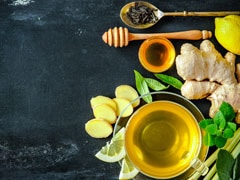 3 Effective Home Remedies For Cold And Flu