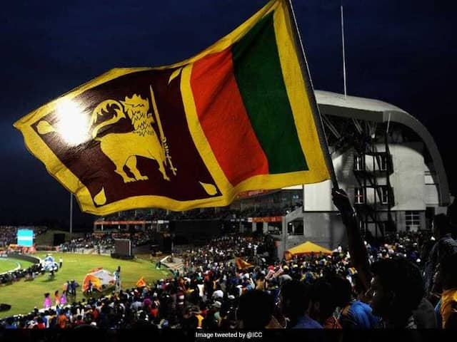 Sri Lanka Criminalises Offences Related To Match-Fixing, Report Says