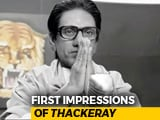 Video : First Impressions of <i>Thackeray</i>