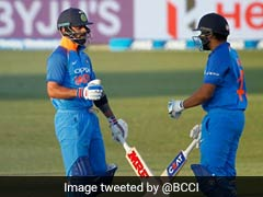 India vs New Zealand, Highlights 3rd ODI: India Thrash New Zealand By 7 Wickets To Seal Series Win