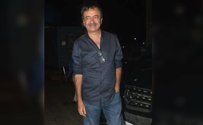 #MeToo: फिल्म निर्माता राजकुमार हिरानी पर यौन उत्पीड़न का आरोप, 'संजू' के दौरान हुई घटना