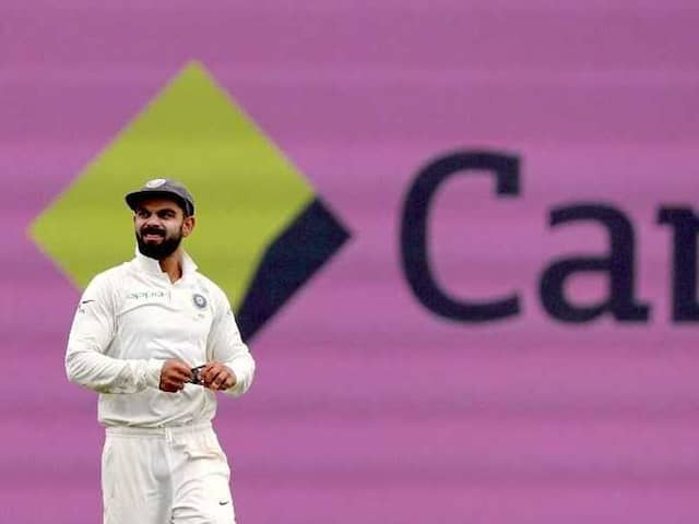 """Virat Kohli Backs Under-Fire Australian Pacer Mitchell Starc, Says """"Give Him Space To Work Things Out"""""""