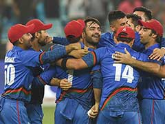 Rashid Khan Says Cricket Can Bring Smile On Faces Of People In Afghanistan