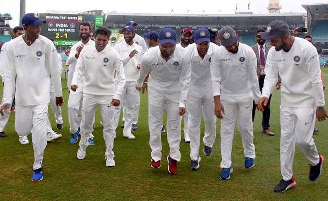 IND vs AUS 4Th Test: बारिश ने आखिरी टेस्ट में उम्मीदों पर पानी फेरा, टीम इंडिया की 2-1 से ऐतिहासिक जीत