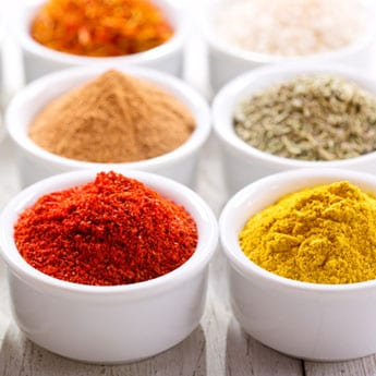 7 Must-Have Spice Mixes In Your Kitchen Cupboard